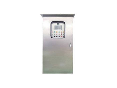 预制泵站控制系统